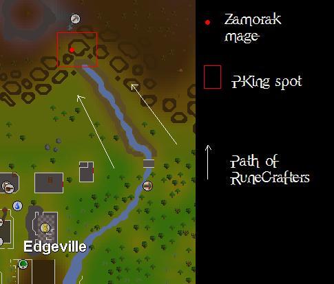 Wilderness Tricks